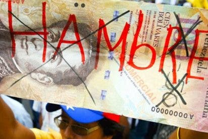 La Venezuela chavista estrena nuevo sistema de control de cambios el bolívar se precipita al vacío