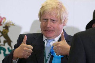 El mercurial Boris Johnson logra mayoría absoluta en la cuarta votación para la sucesión de Theresa May