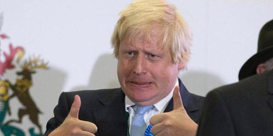 El mercurial Boris Johnson, elegido sucesor de Theresa May, promete que habrá Brexit el 31 de octubre de 2019