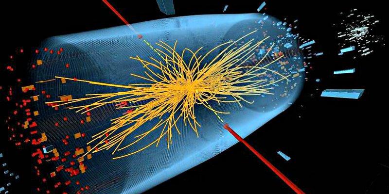 La medición precisa de la masa del bosón W es consistente con el módelo estándar