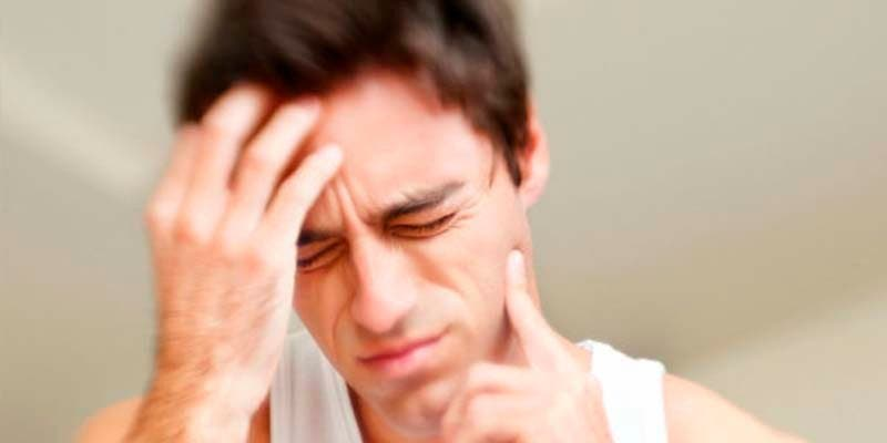 ¿Sabes que el estrés está detrás del 80% de los casos de bruxismo en adultos?