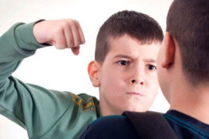 ¿Sabes que los niños que sufren bullying por sus hermanos tienen más riesgo de desarrollar psicosis?