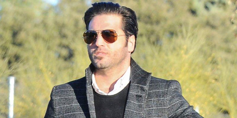 David Bustamante, el cambio de actitud en medio de la polémica con Paula Echevarría