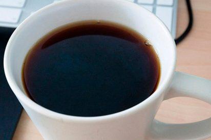 ¿Sabes por qué siempre debes aceptar una taza de café en una entrevista laboral?