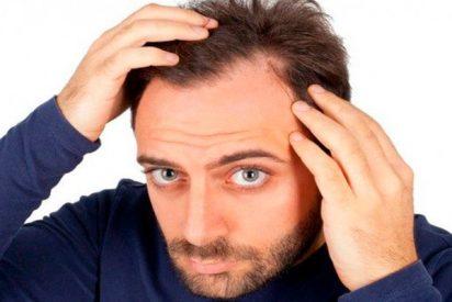 ¿Sabes que el estrés desencadena un debilitamiento del cabello, provocando su caída?