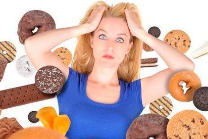 ¿Sabes qué alimentos contienen la hormona clave para dejar de engordar?