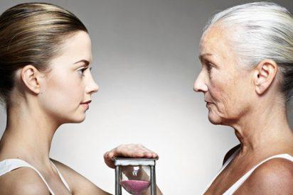 Se puede cambiar nuestra edad biológica cambiando nuestra alimentación