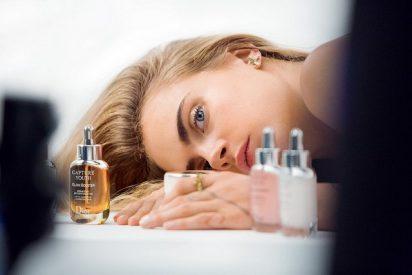 El ayer pasó, mañana es demasiado tarde... El momento es éste: Dior anticipa la Anticip'Aging