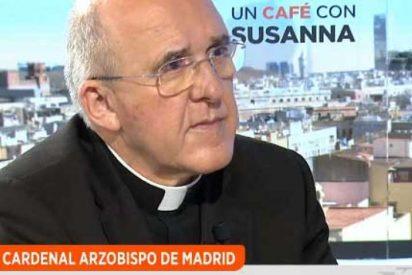 "Osoro: ""Hice todo lo posible para conseguir que el orden constitucional se respetara en Cataluña"""
