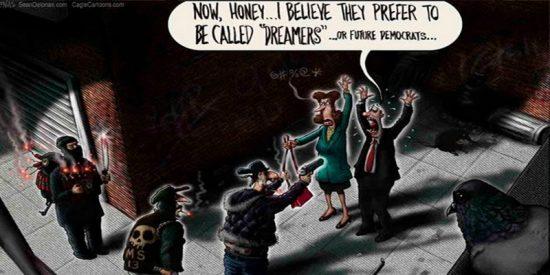 La feroz caricatura que obliga a un diario a pedir disculpas a sus lectores