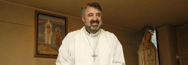 """Carlos Escribano: """"Para mucha gente, la Iglesia ya no es relevante, es una reliquia del pasado"""""""
