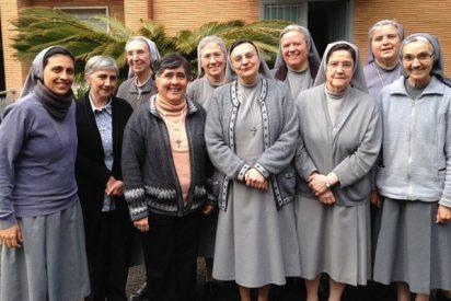 Una española, nueva subsecretaria de la Congregación para la Vida Consagrada