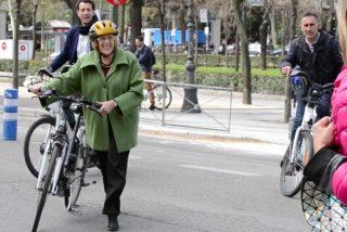 El Ayuntamiento de Carmena hace perder a los madrileños 5.000 euros al día con su Bicimad