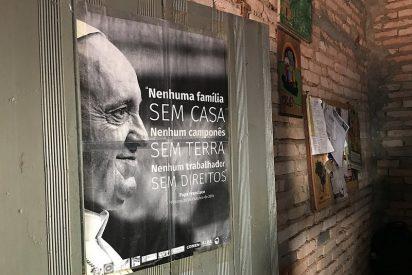 Éxito de la iniciativa popular para que el Papa llame a Pedro Casaldáliga por su 90 cumpleaños