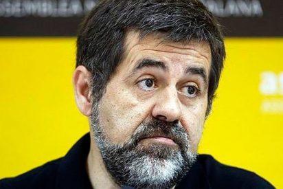 El juez rechaza liberar a Jordi Sànchez, ve riesgo de reiteración delictiva y le reprocha su apoyo a Puigdemont