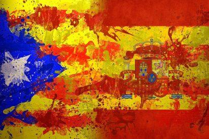 El apoyo de los catalanes a la independencia cae ocho puntos desde que Rajoy se puso serio