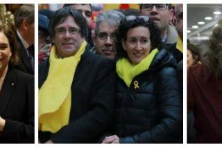 """Alfonso Rojo: """"Si Cataluña elige a unos cenutrios, que pechen con ellos"""""""