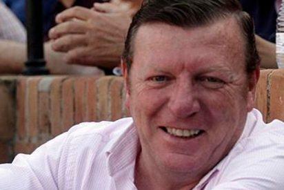 Cuando un futbolista del Sevilla le partió la cara a César Cadaval, de los Morancos
