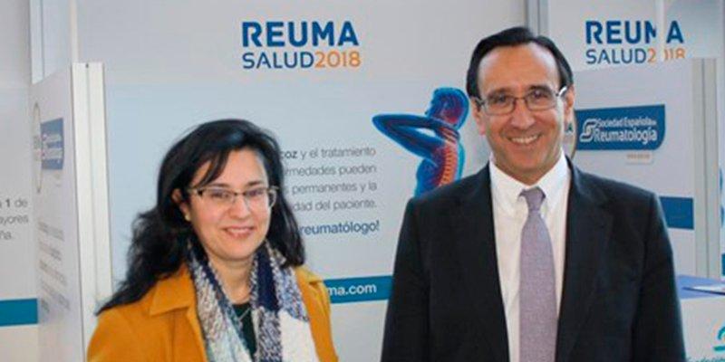La artitris reumatoide supone un gasto directo de en torno a los 25.000 euros