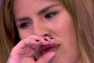 Chabelita amenaza con su próxima aparición en el 'Deluxe'