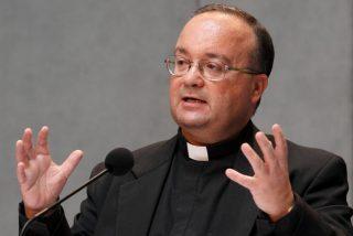 Monseñor Scicluna: diálogo, acogida y compasión