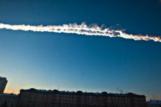 Cinco años de la tremenda llegada del asteroide Cheliábinsk que hirió a más de 1.500 personas