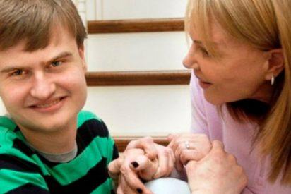 ¿Sabes que las personas con autismo tienen un nivel de empatía similar al del resto de la población?