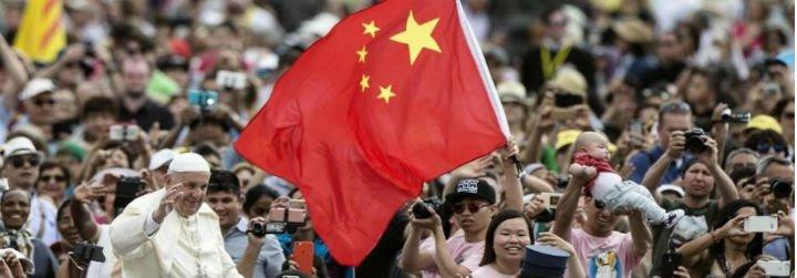 El cambio radical de estrategia de Francisco con China