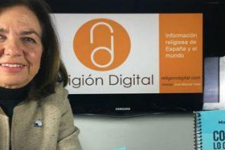 """Clara Pardo: """"Es la primera vez en seis años que aumenta el número de personas que pasan hambre en el mundo"""""""