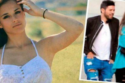Esta veinteañera universitaria llamada Claudia Nieto es la chica de la que está enamarado locamente Pablo López