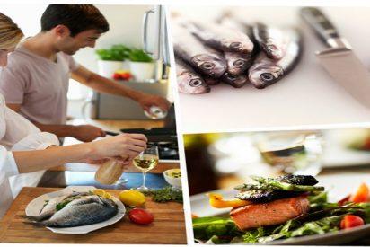 ¿Sabes que el consumo de pescado aumenta la supervivencia en el cáncer colorrectal?
