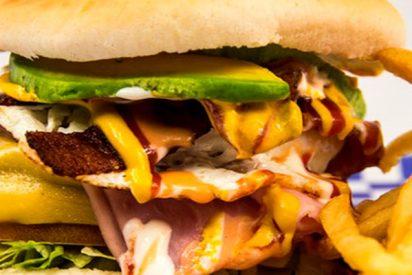 ¿Sabías que los ácidos grasos ω3 disminuyen la acumulación de colesterol en las arterias?