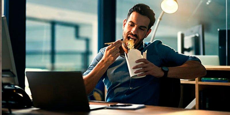 ¿Sabes qué los trabajadores con cambio de turnos tienen mayor riesgo cardiovascular?