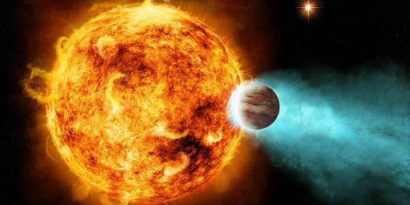Los astrónomos chilenos descubren dos nuevos Júpiter caliente inflados
