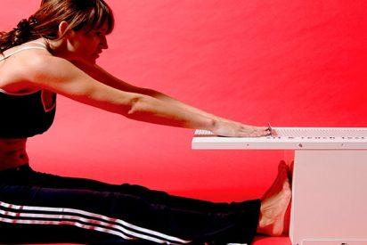 ¿Sabes que hay personas que retoman la condición física rápidamente por la memoria muscular?