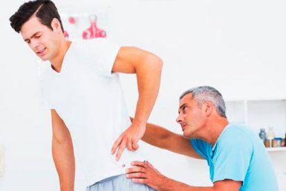 Estos son los diez consejos para prevenir el dolor de espalda