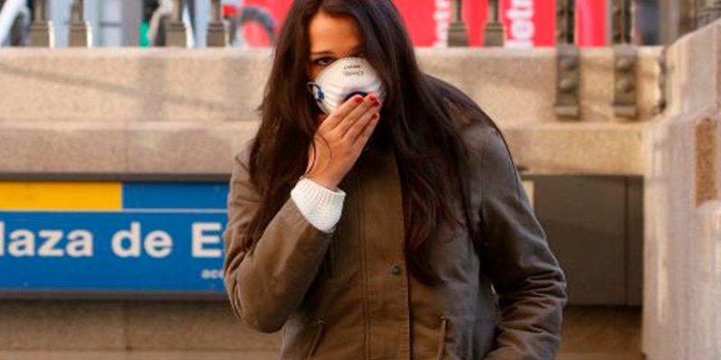 ¿Sabías que la contaminación aumenta un 20% el riesgo de sufrir un tipo de ictus?