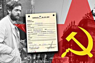 Jeremy Corbyn, líder laborista británico, fue espía de los soviéticos durante la Guerra Fría