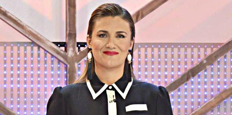 La verdad de Carlota Corredera que hunde Telecinco y agota la paciencia de Vasile