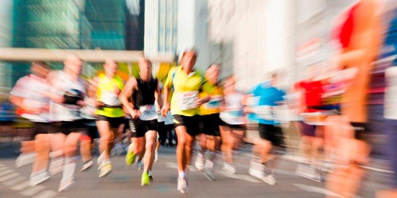 ¿Sabes que nueve de cada diez corredores aficionados no se preparan bien?