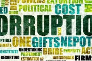 """Francisco: """"La corrupción no se combate en silencio, debemos denunciar sus males"""""""