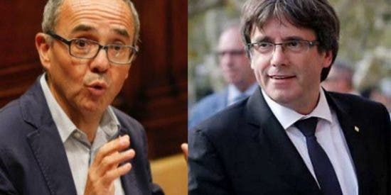Joan Coscubiela desvela el mote con el que algunos dirigentes del PDECAT se mofan de Puigdemont