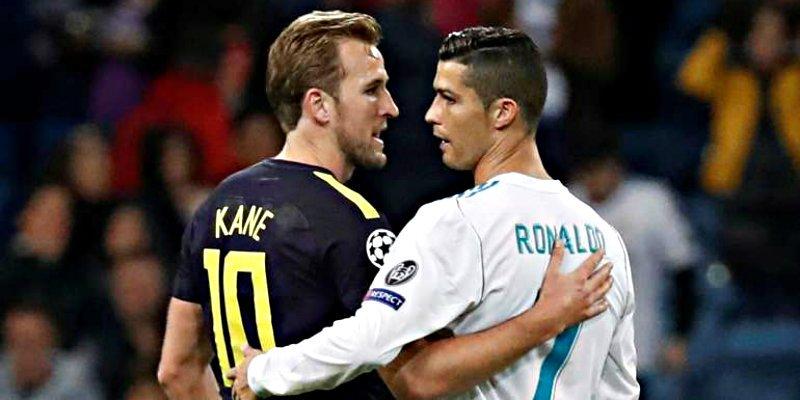 El Real Madrid ya conoce el precio para fichar a Harry Kane y ha empezado a negociar con el Tottenham