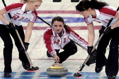 Estos son los deportes más raros de los Juegos Olímpicos de Invierno