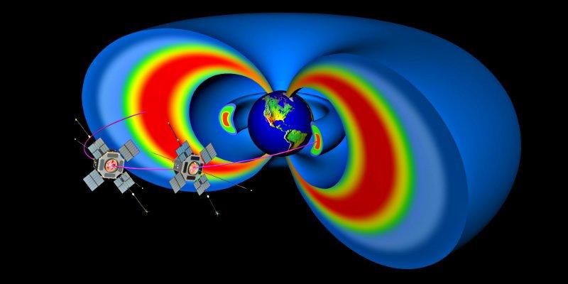 Físicos del CERRN planean el transporte de antimateria en camionetas especiales