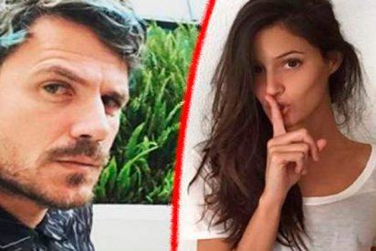 Dani y Begoña Martín, la nueva pareja de moda