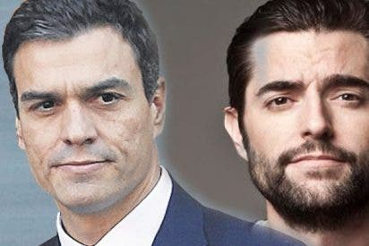 Este tuit de Dani Mateo descojonándose de Pedro Sánchez arrasa en la red