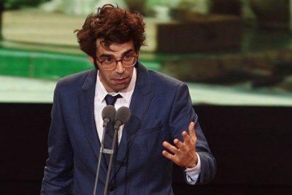 David Verdader, Mejor Actor de Reparto en los Premios Goya 2018 por su papel en 'Verano 1993'