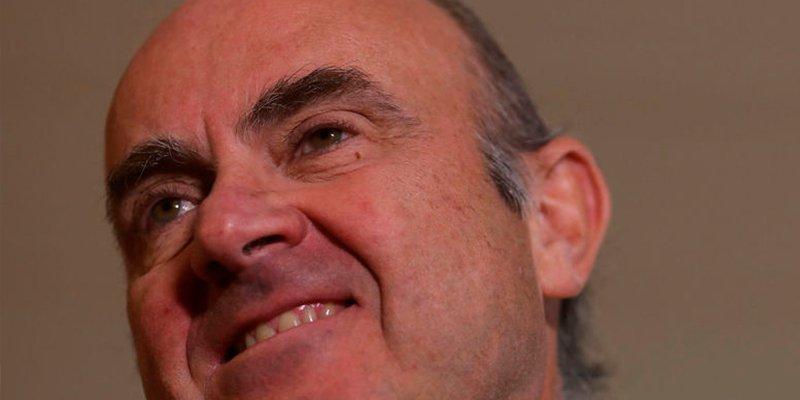 ¿Sabes el pastizal que ganará De Guindos como vicepresidente del BCE?