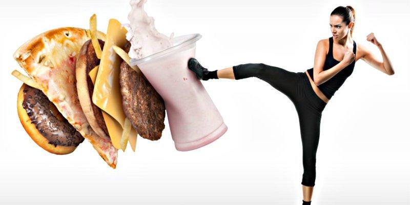 Cuanto menos deporte haces, más hambre sueles tener... aunque te parezca mentira